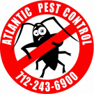 Atlantic Pest Control, LLC Logo