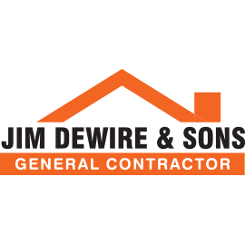 Jim Dewire and Sons Inc. Logo
