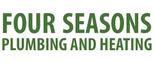 Four Seasons Plumbing and Heating Logo