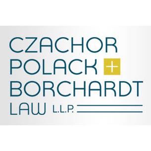 Czachor, Polack + Borchardt, LLP Logo