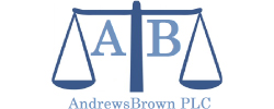 Andrews Brown PLC Logo