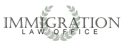 Immigration Law Office Logo