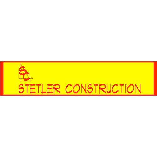 Stetler Construction Logo