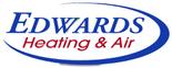 Edwards Heating & Air Logo