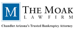 The Moak Law Firm Logo