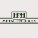 H & H Metal Products LLC Logo