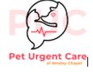 Pet Urgent Care of Wesley Chapel Logo
