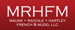 MRHFM Law Firm Logo