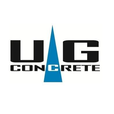 UNITED GENERAL CONCRETE, INC. Logo