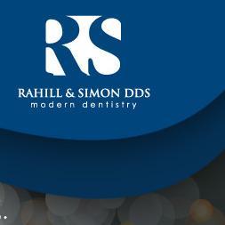 Rahill & Simon DDS - Modern Dentistry Logo