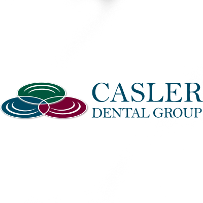 Casler Dental Group Logo