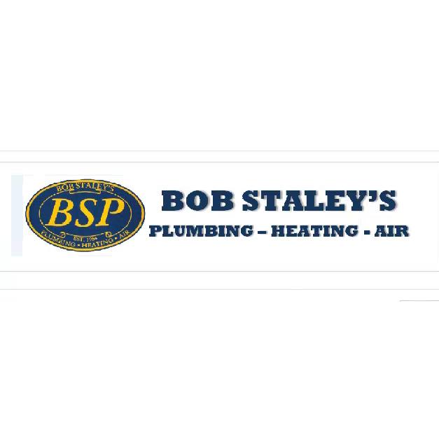 Bob Staley's Plumbing Heating & Air Logo