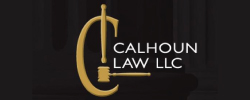 Calhoun law logo