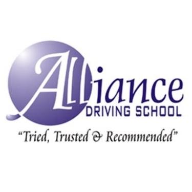 Alliance Driving School Logo