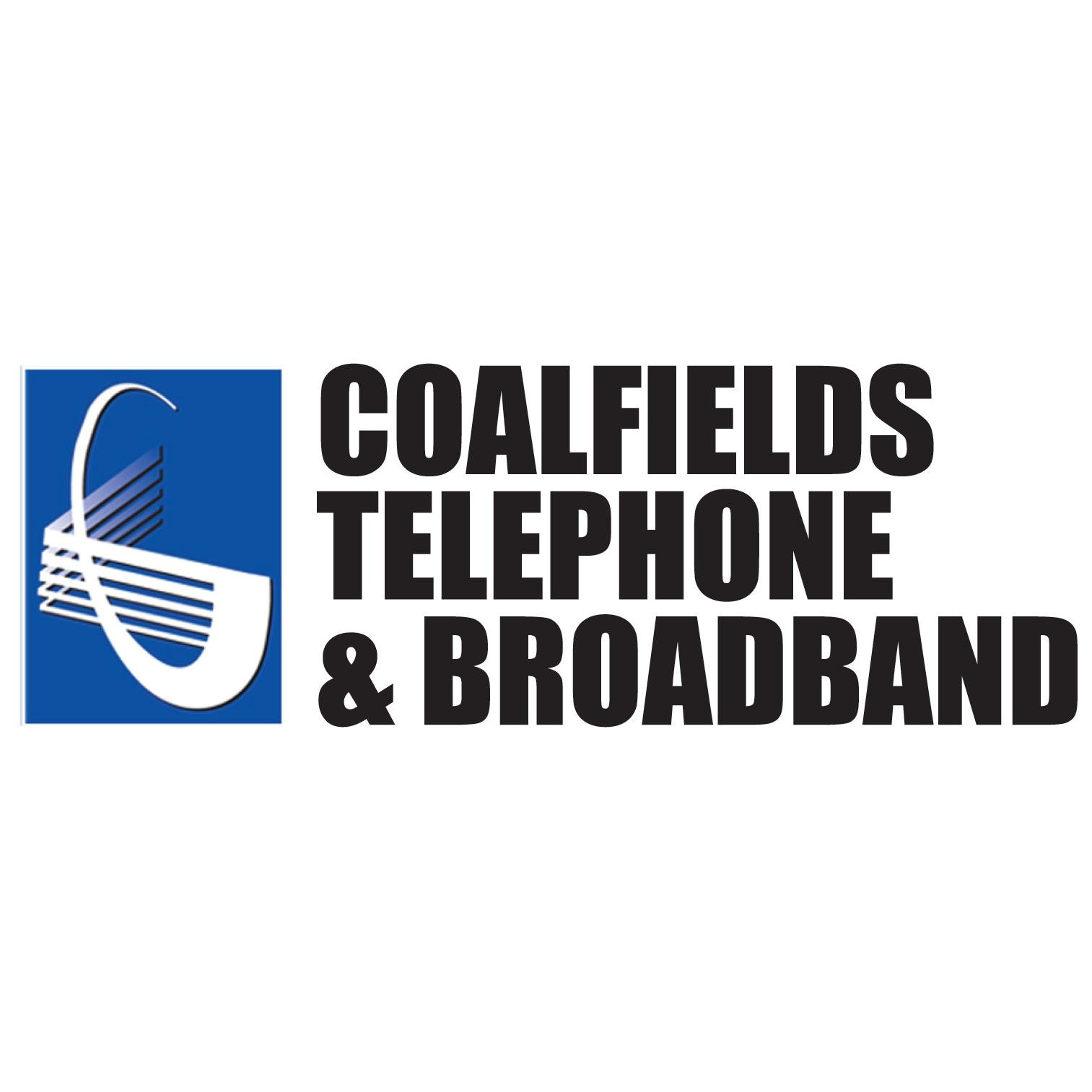 Coalfields Telephone & Broadband Logo
