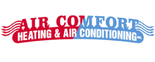 Air Comfort Heating & Air Conditioning, Inc. Logo