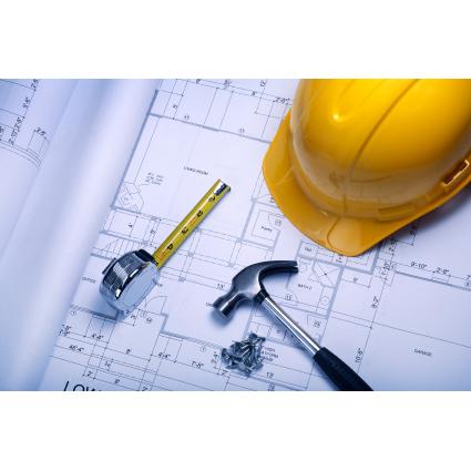 McKinney Construction LLC Logo