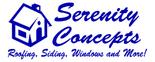 Serenity Concepts LLC Logo