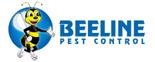Beeline Pest Control Denver Logo