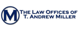 The Law Offices of T. Andrew Miller Logo
