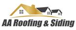 AA Roofing & Siding Logo