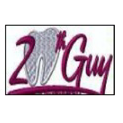 Guy Family Dentistry Logo