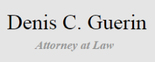 Law Office of Denis Guerin- Personal Injury Logo