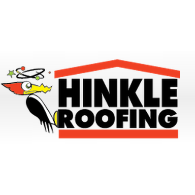 Hinkle Roofing Logo
