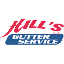 Hill's Gutter Service L.L.C. Logo