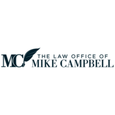Law Office of Mike Campbell Logo