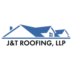J&T Roofing, LLP Logo