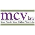 Meggesto, Crossett & Valerino, LLP MCV Law Logo