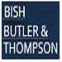 Bish, Butler & Thompson LTD. Logo