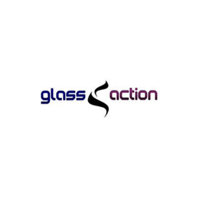 Glass Action Logo