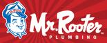 Mr. Rooter - RR Zips Logo