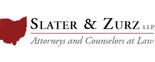 Slater & Zurz LLP Logo