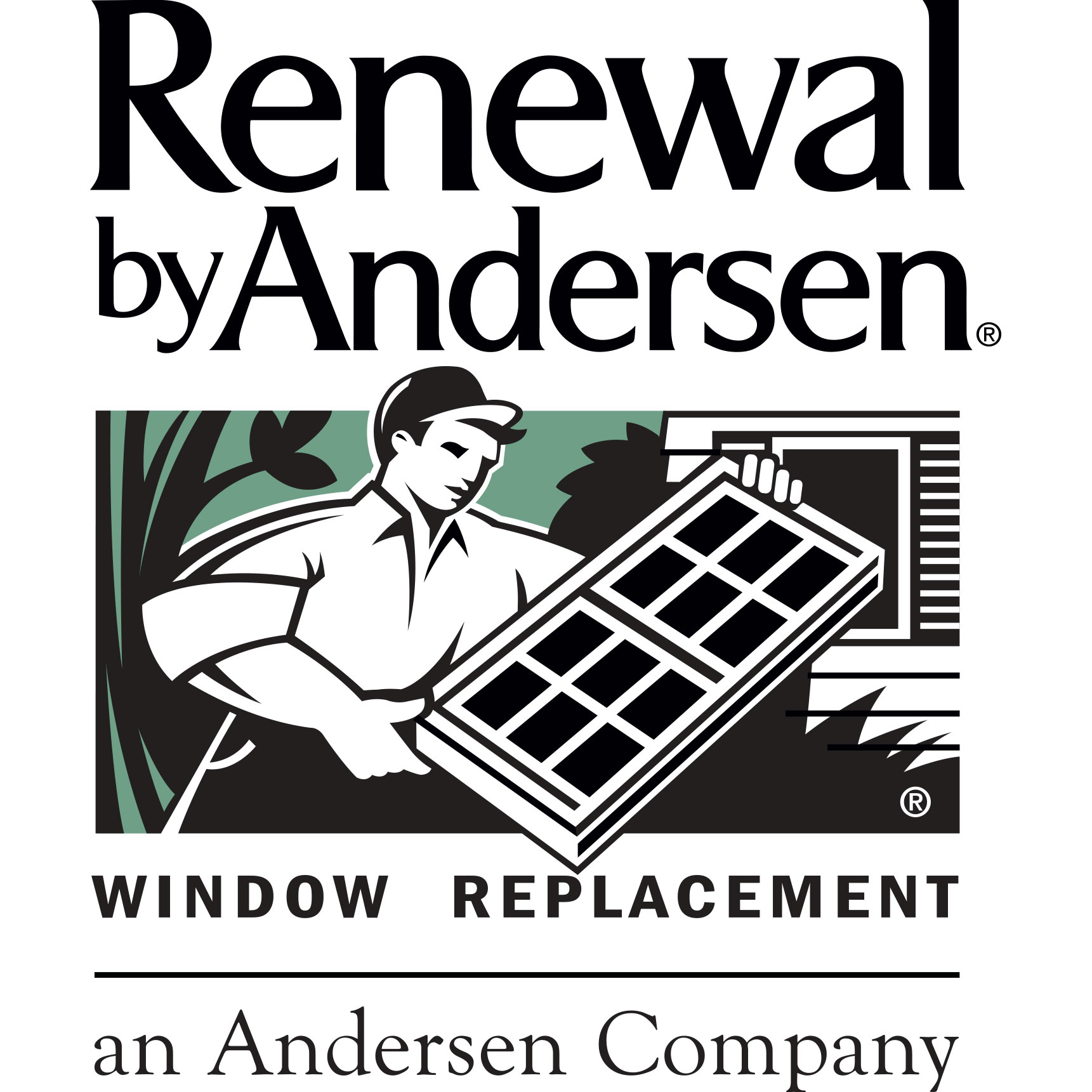 Renewal by Andersen of Wyoming Logo