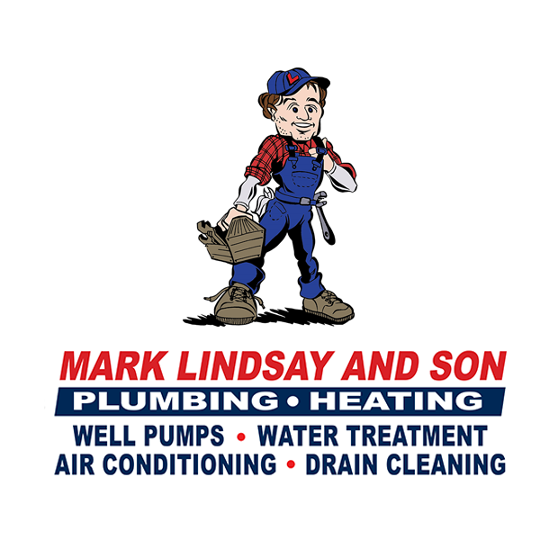 Mark Lindsay and Son Plumbing & Heating, Inc. Logo