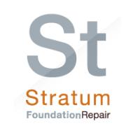 Stratum Foundation Repair Logo