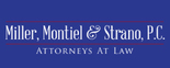 Miller, Montiel & Strano, P.C. Logo