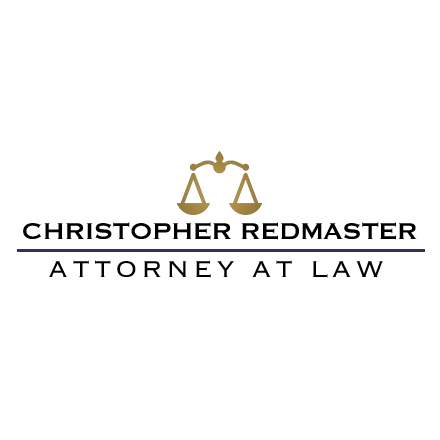 Law Office of Christopher Redmaster Logo