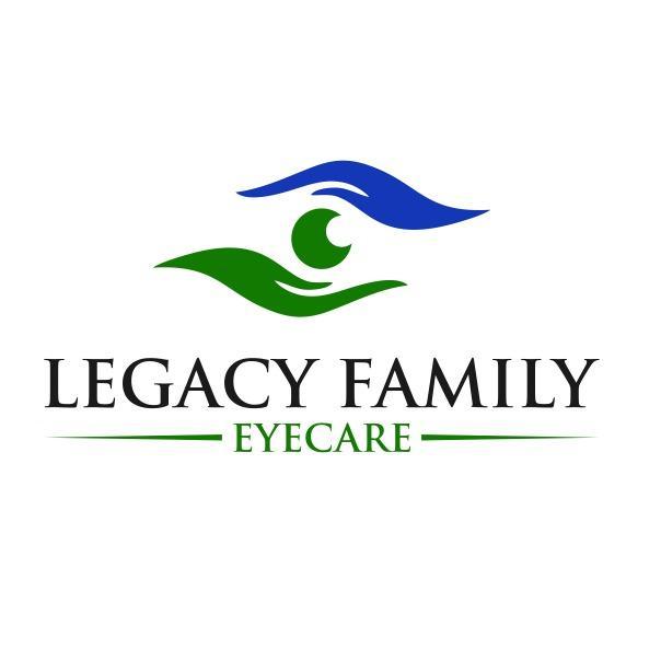 Legacy Family EyeCare Logo