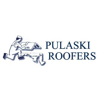 Pulaski Roofers Inc. Logo