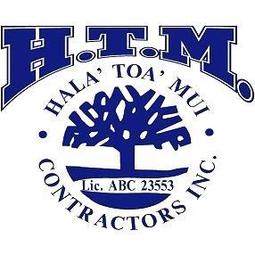 H.T.M. Contractors Inc Logo