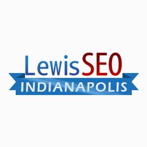 Lewis SEO Indianapolis Logo