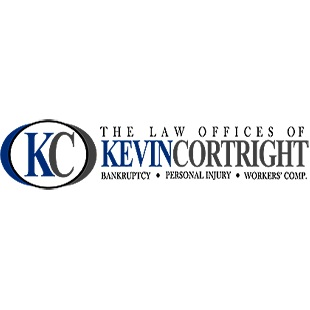 Law Offices of Kevin Cortright Logo