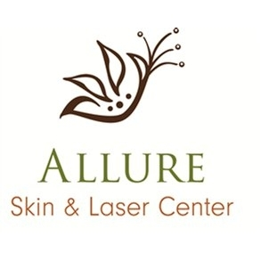 Allure Skin & Laser Center Logo
