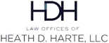Law Offices of Heath D. Harte, LLC Logo