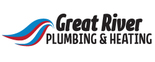 Great River Plumbing & Heating Logo