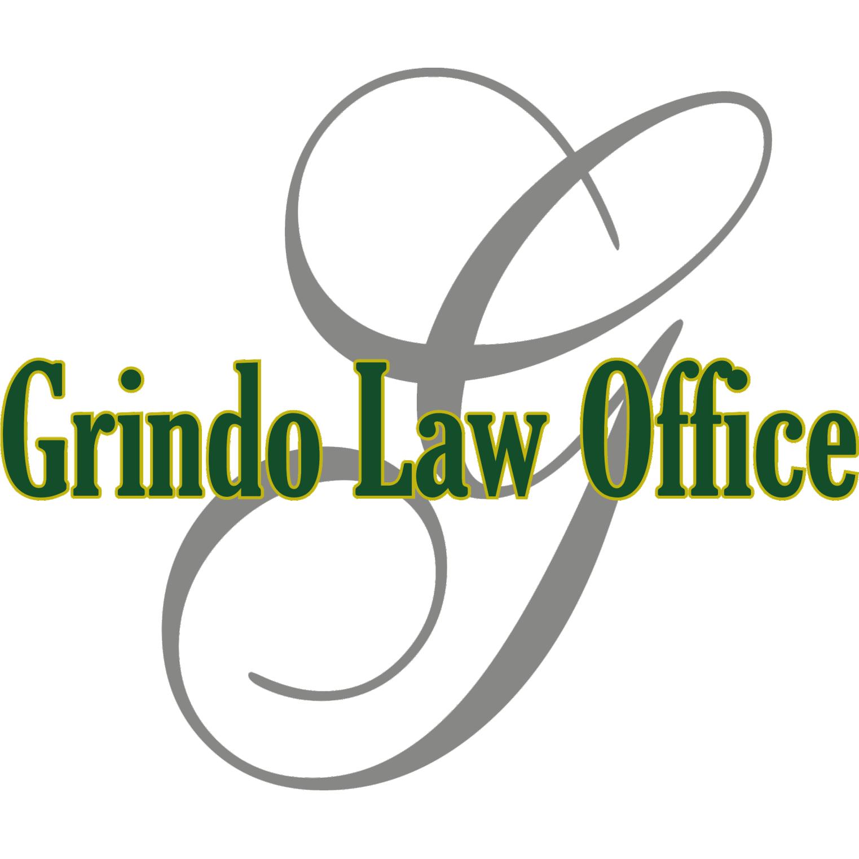 Grindo Law Office Logo